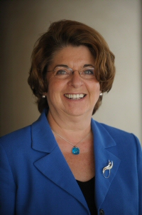 Mary Frances Picciano, Ph.D.